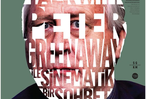 A Cinematic Talk with Peter Greenaway