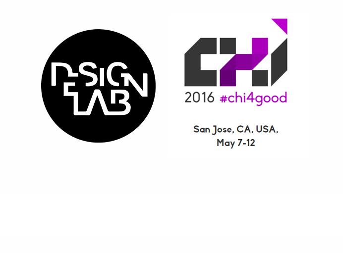 Design Lab @ CHI 2016