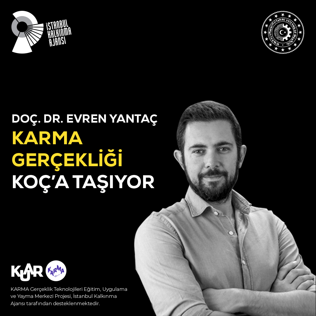 KARMA: Most Advanced Mixed Reality Lab in Turkey